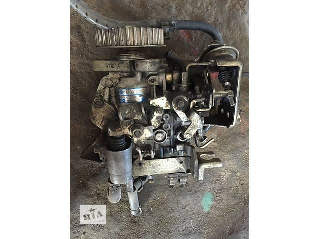 бу Насос высокого давления ТНВД  Nissan  16700 60J01 в Одессе