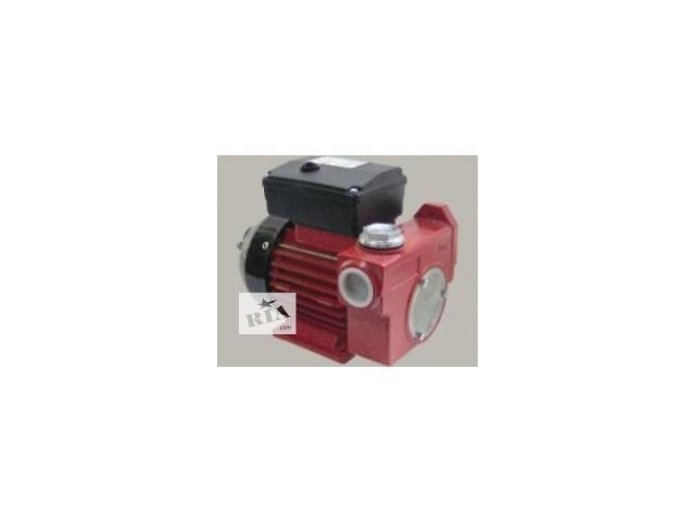 купить бу Насос для перекачки дизтоплива OMNIGENA OP1 (40 л/мин) 220 Вольт в Луцке