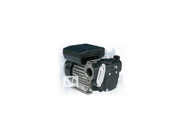 Насос,миниАЗС 12 или 220В 56л/мин для перекачки дизтоплива PANTHER 56 , Италия- объявление о продаже  в Луцке