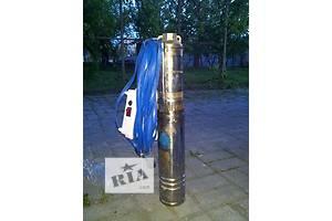 Насос Глубинный 4QGDa 1.8-50- 0.55 АРС (с пультом)