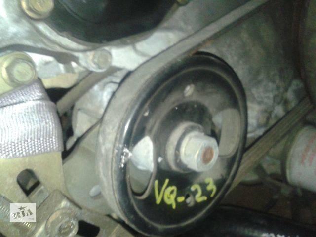 Насос гидроусилителя руля, насос ГУР Nissan Teana 2005-2008 год, 2.3 бензин, автомат.- объявление о продаже  в Киеве