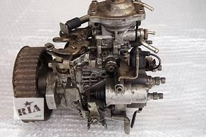 б/у Топливний насос високого тиску/трубки/шестерн Opel Vectra