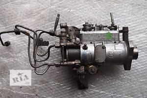 б/у Топливний насос високого тиску/трубки/шестерн Peugeot J-5 груз.