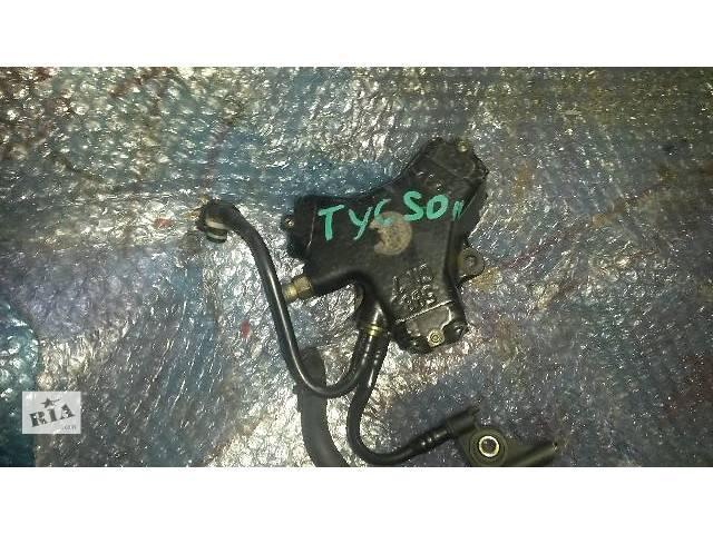 купить бу Насос топливный Hyundai Tucson, ТНВД Hyundai Tucson 2004 год, 2.0 дизель механика. в Киеве