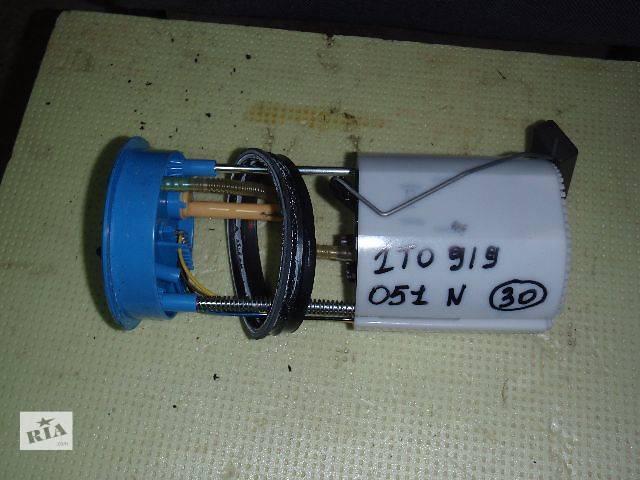 бу насос топливный для Volkswagen Touran, 2.0fsi, 2011, 1T0919051N в Львове