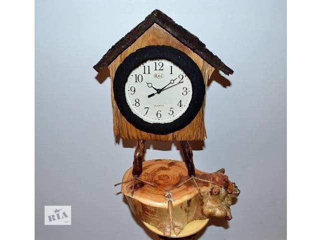 бу Настенные часы Украина Карпати новый в Тернополе