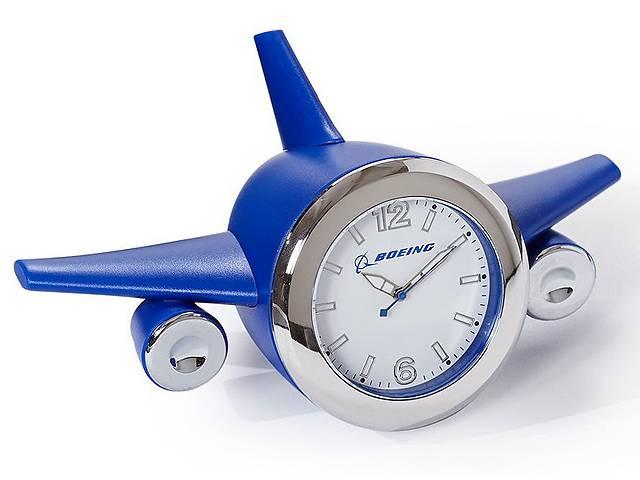 бу Настольные часы Боинг Airplane Desk Clock в Львове