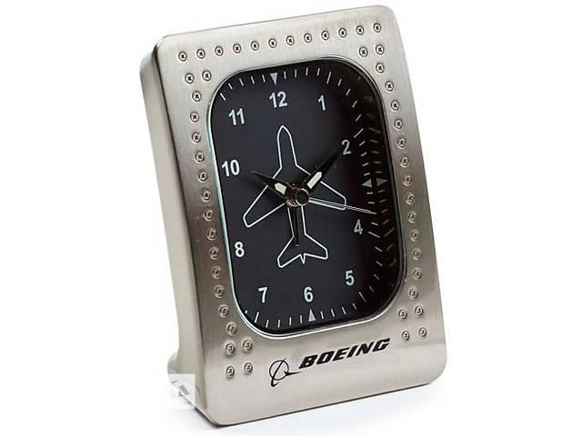 бу Настольные часы Боинг Aircraft Window Clock в Львове