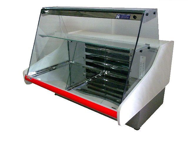бу Настольная холодильная витрина 1м новая в Чернигове