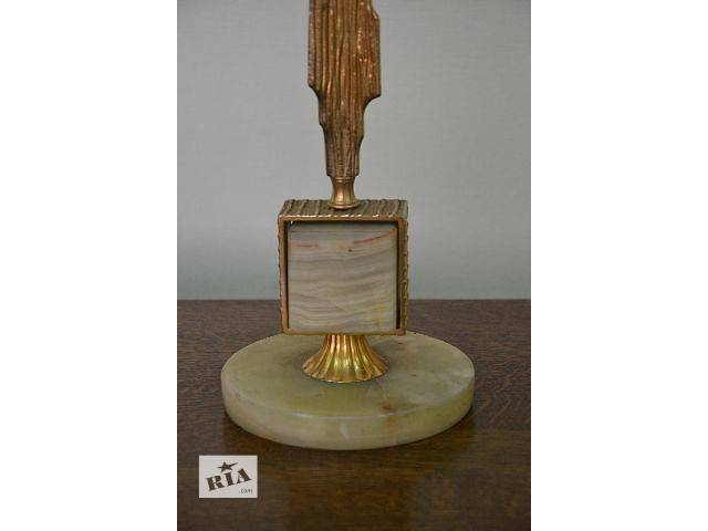 купить бу Настольная лампа в классическом стиле в Харькове