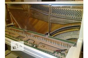 Настройка фортепіано