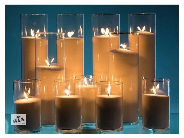 купить бу Насыпные свечи для торжеств. в Харькове