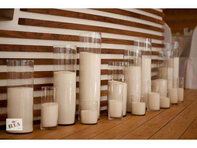 продам Насипні свічки прокат, оренда 37 грн. бу в Харкові