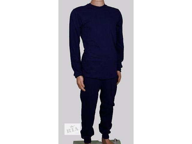 купить бу Нательное белье мужское (черное, серое, синее, оливковое) в Вышгороде