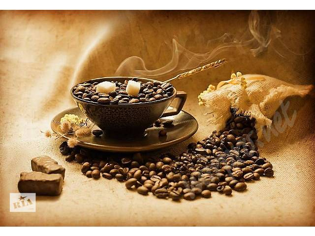 натуральный кофе и чай- объявление о продаже  в Киеве
