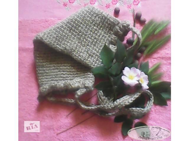 Натуральная мочалка для тела из конопляного шпагата- объявление о продаже  в Полтаве