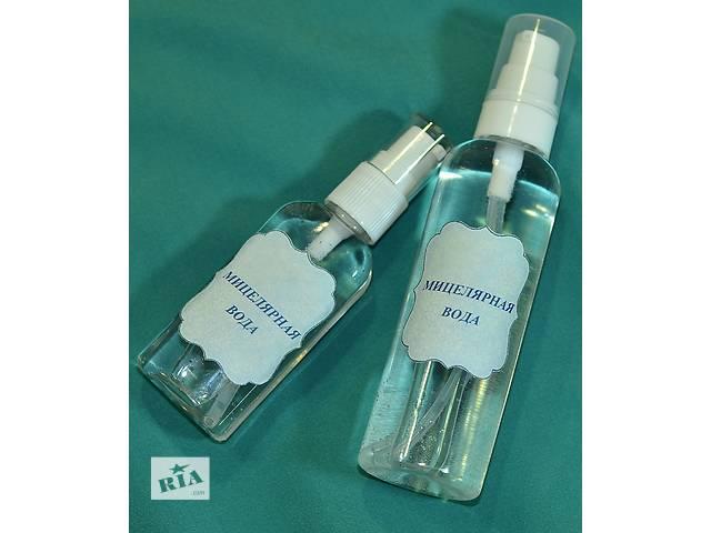 купить бу Натуральная мицеллярная вода  в Киеве
