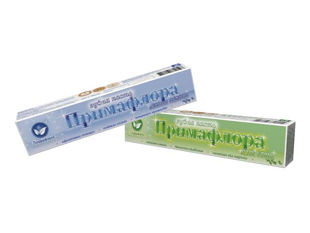 Натуральная зубная паста- объявление о продаже  в Кривом Роге (Днепропетровской обл.)