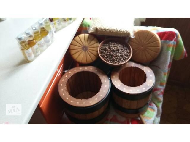 купить бу Натуральные живые масла  в Украине
