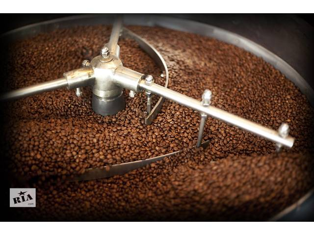 Натуральна кава свіжої обжарювання. Листовий чай з доставкою- объявление о продаже  в Киеве