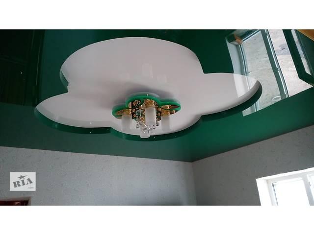 продам Натяжные потолки Дубно бу в Ровенской области