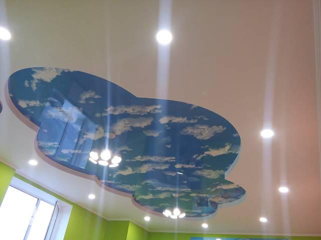 купить бу Натяжные потолки-дешево,быстро и красиво. в Ровенской области