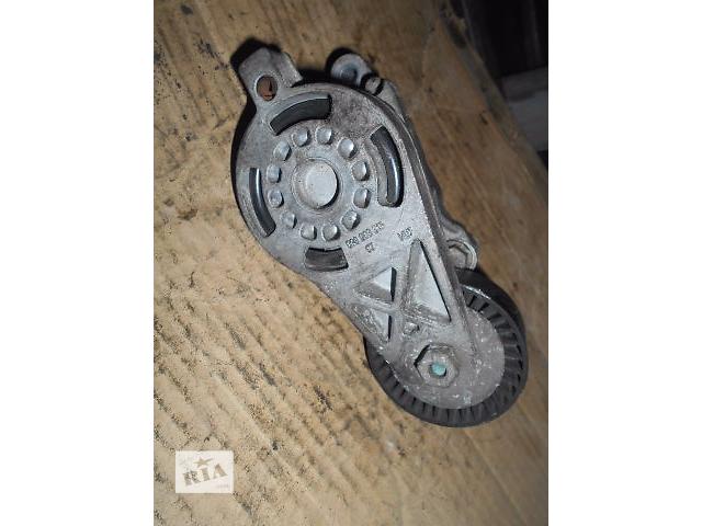 бу натяжной механизм генератора для Volkswagen B6, 2.0tdi, 2006, 03G903315 в Львове