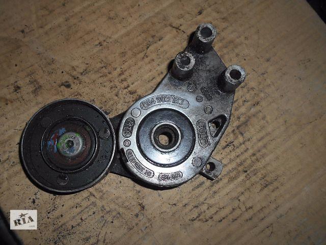 продам натяжной механизм генератора для Volkswagen B5, 1.8t, 1998, 054903133 бу в Львове