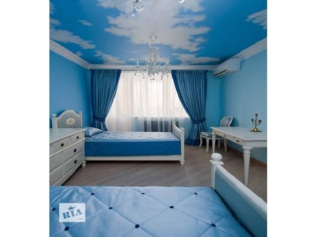 купить бу Натяжные Потолки в Полтавской области