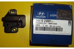 б/у Запчасти Hyundai Elantra