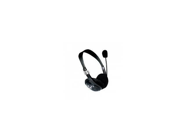 Наушники с микрофоном Feinier FE-169MV черные- объявление о продаже  в Одессе