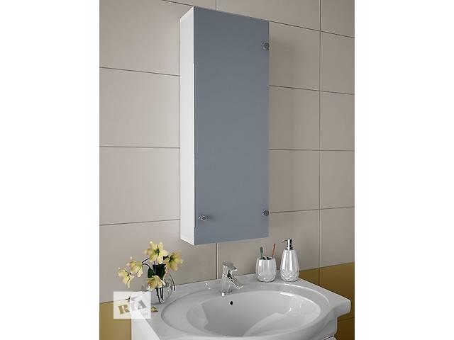 продам Навесной, зеркальный шкаф для ванной комнаты CZ-38 бу в Киеве