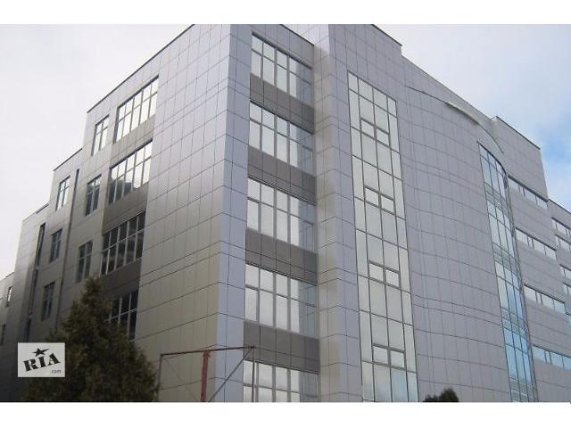 купить бу Навесные вентилируемые фасады в Днепре (Днепропетровске)