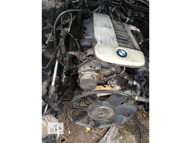 продам Навісне до двигуна М57 BMW бу в Ровно