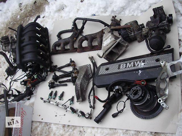 бу Навісне обладнання двигуна BMW М52 БМВ ( навесное оборудование ) в Киеве