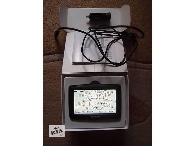 Навигатор TomTom XL Classic- объявление о продаже  в Луцке