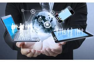 Восстановление данных, Диагностика компьютера , Настройка WI-FI, Настройка оборудования, Установка Windows, Чистка ноутбуков и компьютеров