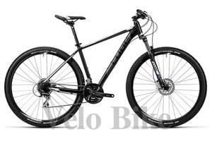Новые Велосипеды найнеры Cube