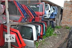 Амортизаторы багажника Opel Astra F