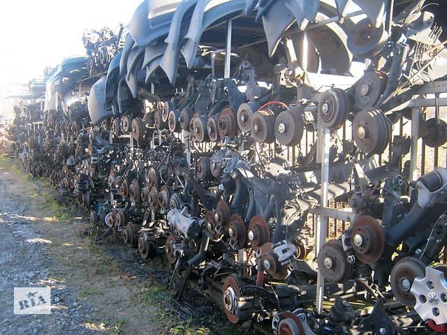 продам НАЙНИЖЧА ЦІНА… ОРИГІНАЛ… ГАРАНТІЯ …  Балка задней подвески для легкового авто Opel Vectra B бу в Ивано-Франковске