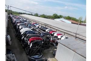 Бамперы передние Fiat Ducato