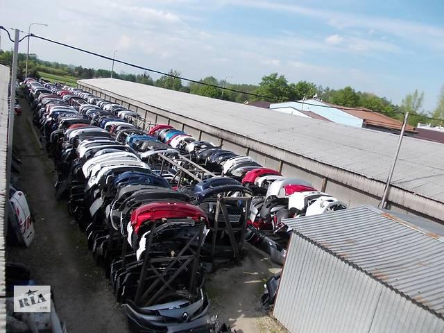 купить бу НАЙНИЖЧА ЦІНА… ОРИГІНАЛ… ГАРАНТІЯ… Бампер задний для легкового авто Peugeot Partner в Ивано-Франковске