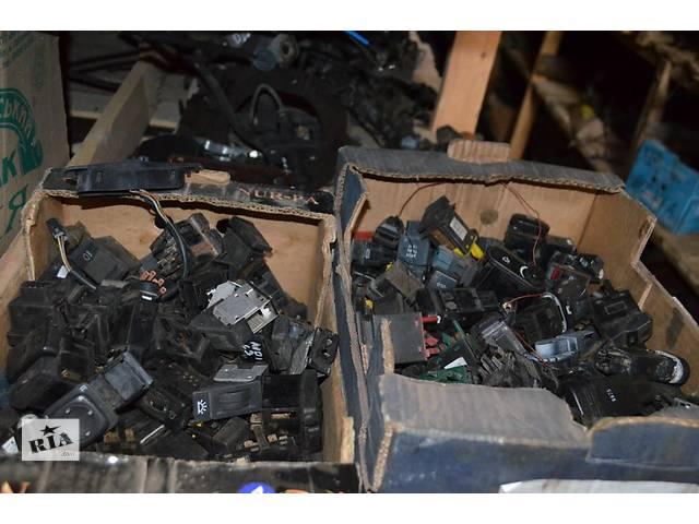 продам НАЙНИЖЧА ЦІНА… ОРИГІНАЛ… ГАРАНТІЯ …  Блок управления освещением для легкового авто Opel Vectra B бу в Ивано-Франковске