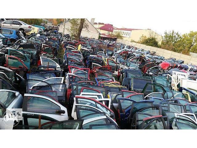 бу найнижча ціна… оригінал… гарантія… Дверь передняя для легкового авто Opel Astra F в Ивано-Франковске