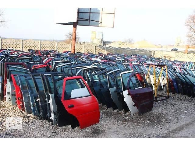 НАЙНИЖЧА ЦІНА… ОРИГІНАЛ… ГАРАНТІЯ …  Дверь передняя для легкового авто Volkswagen Golf II- объявление о продаже  в Ивано-Франковске