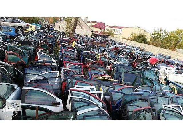 найнижча ціна… оригінал… гарантія…… Дверь задняя для легкового авто Opel Astra F- объявление о продаже  в Ивано-Франковске