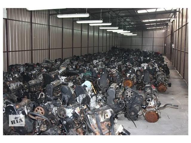 купить бу Найнижча ціна… оригінал… гарантія …  двигатель для легкового авто daewoo nubira в Ивано-Франковске