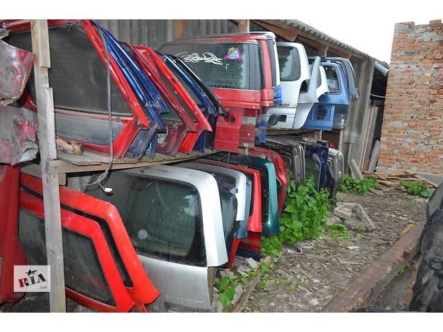 бу Найнижча ціна. Оригінал. Гарантія … Карта крышки багажника для легкового авто Opel Corsa в Ивано-Франковске