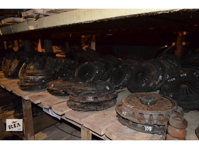 продам Найнижча ціна… оригінал… гарантія …  корзина сцепления для легкового авто daewoo nubira бу в Ивано-Франковске