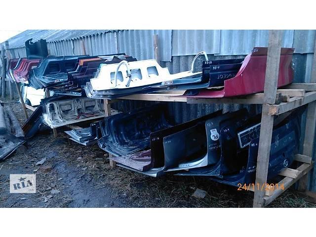 купить бу найнижча ціна… оригінал… гарантія……Крышка багажника для легкового авто Opel Astra F в Ивано-Франковске